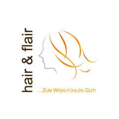 Logo von Hair and Flair